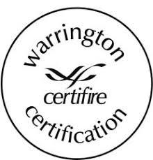 Warrington Certifire Fire Rated Doors